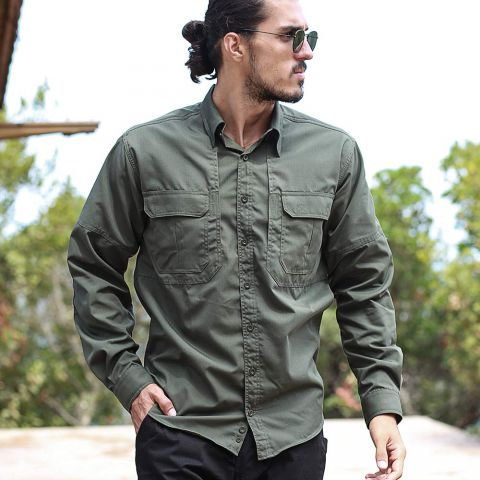 Cabot Tactical Shirt
