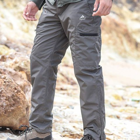 Kodiak Waterproof Trousers